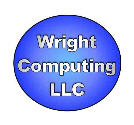 Wright Computing Small Admin Page