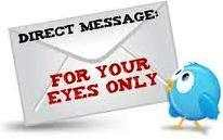 Automatically send direct message on twitter How to Videos